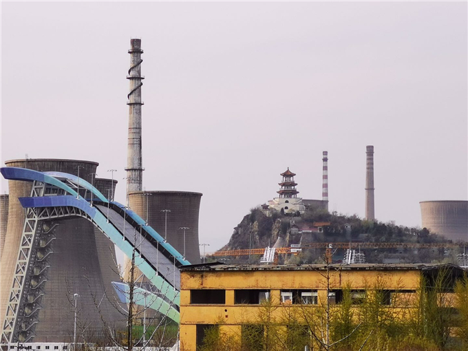 今年140亿元投向新首钢,二高炉将变身奥运博物馆