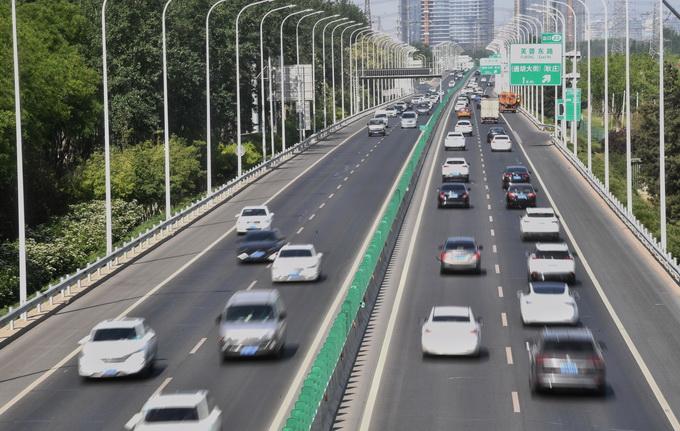 公安部发布端午节交通预警:出行高峰在6月12日